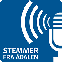 Stemmer fra Ådalen Logo